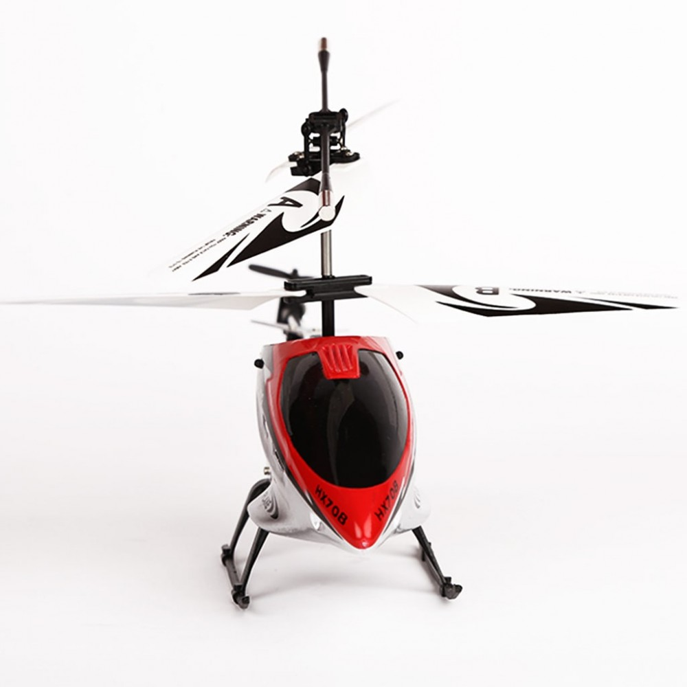 Rc Remote Control Helicopters 4 Channel 2.4 Ghz Battery Operated Flying Model